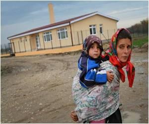 Romanian Roma Face Prejudice