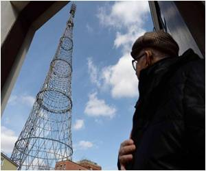 Muscovites, Architects Fight to Save Moscow's 'Eiffel Tower'