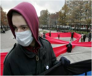 Russia Cracks Down on HIV Activists Despite Epidemic