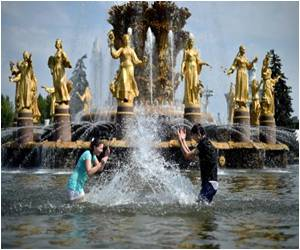 Russian Communist Park Restored in Moscow