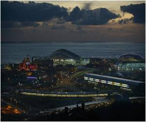 Post-Olympic Gambling Zone to be Created in Sochi