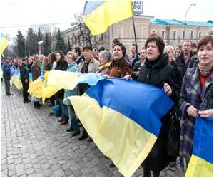 Dilemma Time for Ukrainians in Russia
