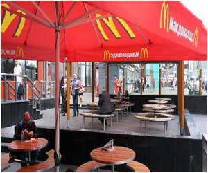 With US Ties in Deep Freeze, Russia Continues to Target McDonald's