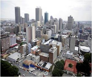 'World Class African City' Claim By Johannesburg