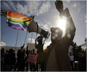 Speaking About Discrimination In South Africa Are Gay Asylum Seekers