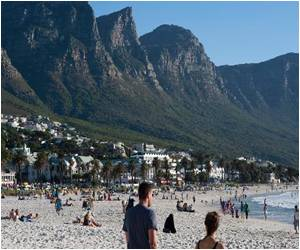 Tourist Complaints Arrive During South Africa's Weak Rand
