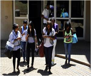 S. African University Launches Campaign To Attract Top Postgraduate Talent