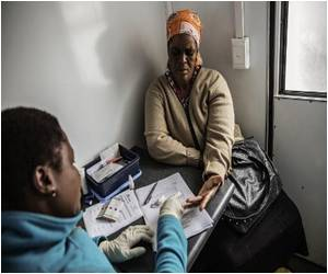 HIV/AIDS Infections More Prevalent in Young South African Women