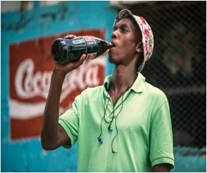 South Africa Plans Fat Tax on Sugary Drinks To Combat Obesity