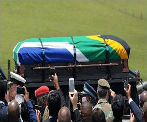 Speculation Persists on Whether Mandela's Gravesite Will be Off Limits for the Public