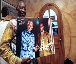 Nelson Mandela Shirts Showed He was True to Himself