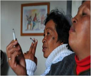 S.Africa To Harden Anti-Smoking Laws