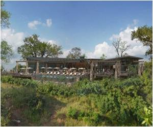Conservationists Vexed With Hotel in Kruger Park, S. Africa
