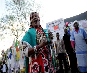 Sick Notes from Traditional Healers Receive the Nod in South Africa