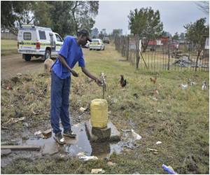 Riots, Deaths in South Africa Due to Water Problems