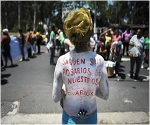 Salvadoran Woman Denied Abortion to Undergo C-Section