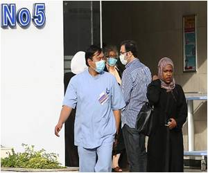 MERS Death Toll Hits 87 in Saudi