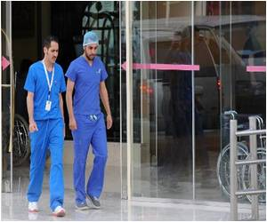 MERS Claims 81 Lives in Saudi
