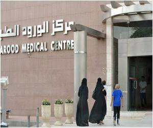 New Case of SARS-like Virus in Saudi Arabia