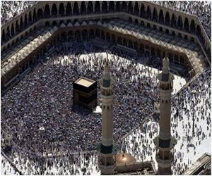Fear of Virus Outbreak in Saudi Arabia and Construction Work in Mecca Downsizes Hajj Pilgrimage