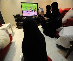 First Sports Complex for Women Opens in Saudi