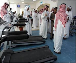 Saudi Arabia Opens Luxury Rehab Centre for Al-Qaeda Militants in Riyadh