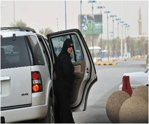 Driving Hurts Women's Ovaries: Saudi Cleric