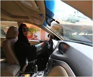 Saudi Women may Finally Get Behind the Wheel