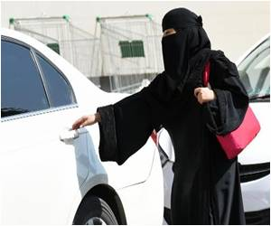 Driving Campaign of Saudi Women a Grand 'Success'
