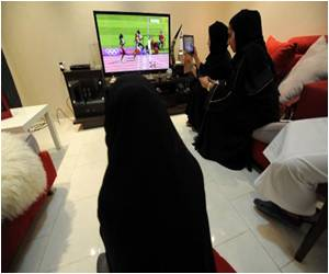 Saudi School Introduces Sports for Girls