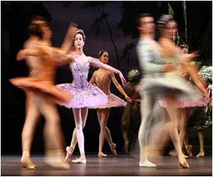 Brain Scans of Ballerinas Reveal Secret to Balance