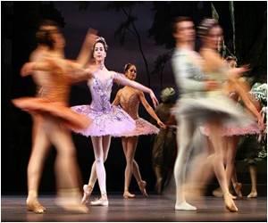 Brain Scans of Ballerinas Reveal Secret to Balance