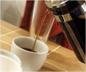 Survey Reveals Heavy Coffee Consuming Professionals' List