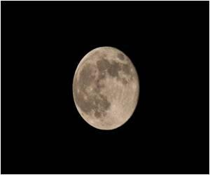 Study Says Full Moon Affects Sleep Quality