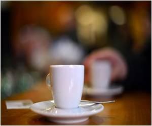 Caffeine Stirs Memory