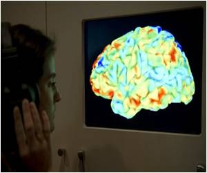 Brain is Hard-Wired for Chronic Pain: Study