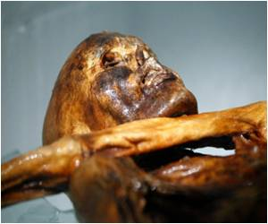 5,300-Year-Old Frozen Mummy Sheds New Light on the History of Human Migration