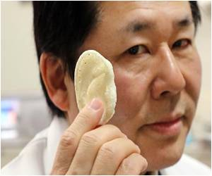 Japan Researchers Create Custom-Made Body Parts With 3D Printer