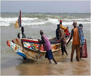 Fishermen in Senegal Hit Out Against European Feeding Frenzy
