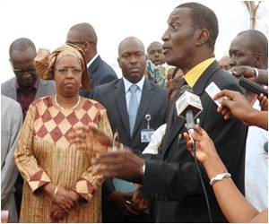 Guinea President Says Ebola Outbreak is Under Control