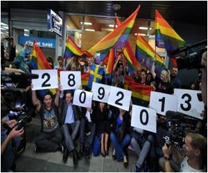 Serbia's Gay Activists Vow Not To Give Up