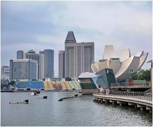 'World's Most Expensive City' Tag Downplayed by Singapore