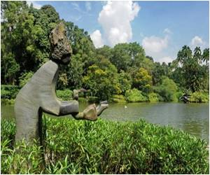 Singapore Campaigns for It's Botanic Gardens to Get UNESCO Heritage Status