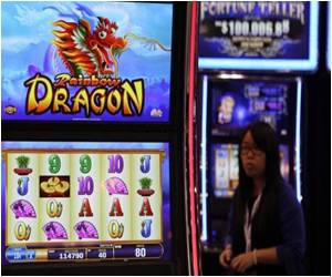 Asia Sees Boom in Casino Industry