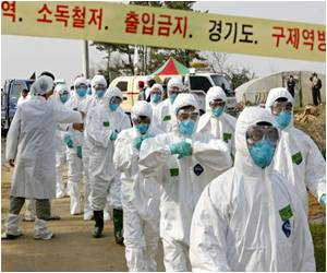 Seasonal Flu Vaccine may Protect Against H7N9 Avian Flu