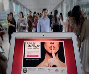 Adultery Website Ashley Madison Poses Threat to Family Values, Blocked in South Korea