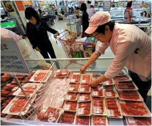 Major South Korea Retailer Resumes US Beef Sales After Mad Cow Disease Scare