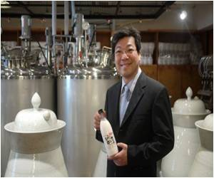 'Farmer's Drink', a Relic of S.Korea to Hit US