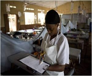 Sierra Leone Faces Worst Cholera Epidemic In Decades