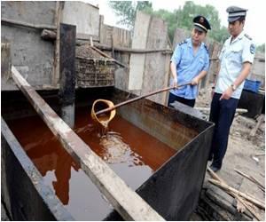 Understanding China's Toxic Overload